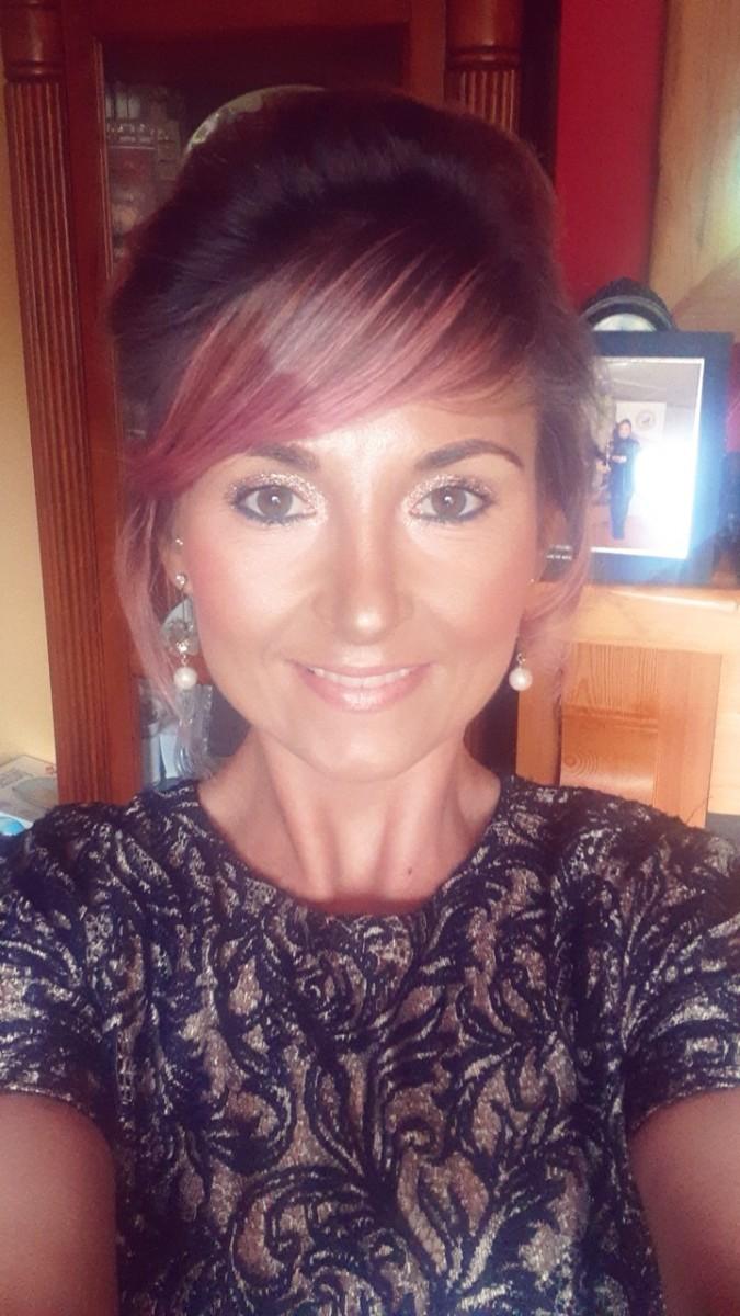 Susan McCrudden, Roscommon