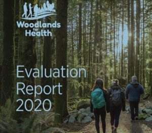 Woodlands for Health Evaluation report