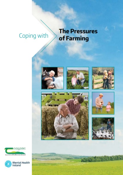 Coping with the Pressures of Farming Guide