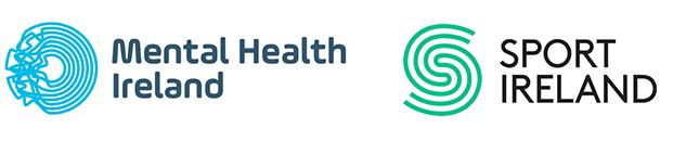 MHI, Sport Ireland logos