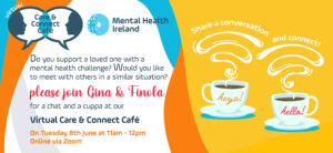 Care and Connect Cafe